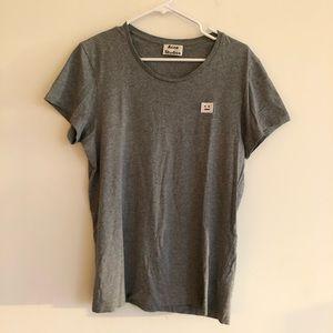 Acne standard face t-shirt
